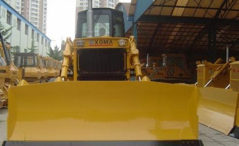 Бульдозер XGMA XG4161L
