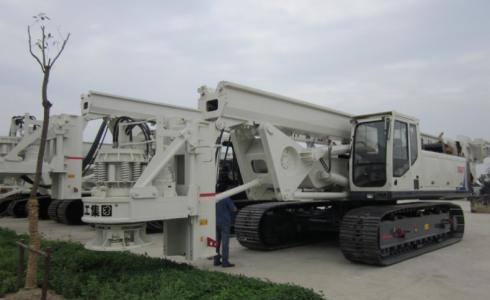 Буровая установка XCMG XR220