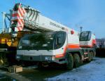 Автокран Zoomlion QY50V