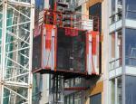 Строительный лифт BAODA SC200/200AJ