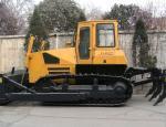 Бульдозер YTO T140N
